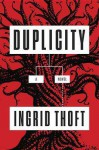 Duplicity (A Fina Ludlow Novel) - Ingrid Thoft