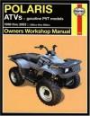 Haynes Polaris ATVs 1998-2003 (Haynes Manuals) - Alan Ahlstrand, John H. Haynes
