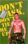 Don't Ask, Don't Tie Me Up: Military BDSM Fantasies - Eric Summers