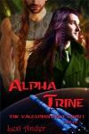 Alpha Trine - Lexi Ander