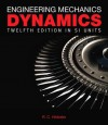 Engineering Mechanics: Dynamics Study Pack Bundle with Masteringengineering (Dynamics) with Pearson Etext in Si Units - Russell C. Hibbeler