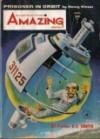 Amazing Stories, April 1964 - Henry Slesar, Phyllis Gotlieb, A. Bertram Chandler