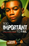 Too Important To Fail: Saving America's Boys - Tavis Smiley, Tavis Smiley Reports