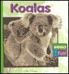 Koalas - E. Melanie Lever, Pat Slater, Kate Lovett