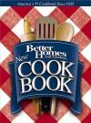Better Homes & Gardens New Cookbook - Better Homes and Gardens
