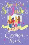 Jealous Girl - Carmen Reid