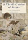 A Child's Garden of Verses (Board Book) - Robert Louis Stevenson, Cooper Edens