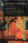 Re: Colonised Planet 5, Shikasta (Canopus in Argos Archives) - Doris Lessing
