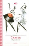 Mądre dzieci - Angela Carter, Joanna Jabłońska Bayro