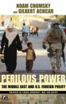 Perilous Power: The Middle East & US Foreign Policy - Noam Chomsky, Gilbert Achcar