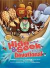 Hide & Seek Devotional - Stephen Elkins, Amanda Gulliver