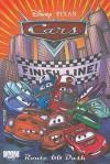 Cars: Route 66 Dash - Alan J. Porter, Allen Gladfelter