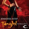 Tangled Threads: Elemental Assassin, Book 4 - Jennifer Estep