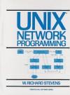 UNIX Network Programming - W. Richard Stevens