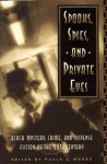 Spooks, Spies, and Private Eyes - Paula L. Woods