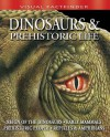Dinosaurs And Prehistoric Life (Visual Factfinder) - Andrew Campbell, Steve Parker