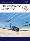 Jagdgeschwader 2 'Richthofen' - John Weal