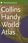 Collins Handy World Atlas - Collins