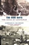 The 900 Days: The Siege of Leningrad - Harrison E. Salisbury