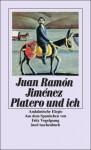 Platero und ich: Andalusische Elegie (insel taschenbuch) - Juan Ramón Jiménez