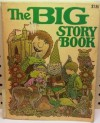The Big Story Book - Malvina G. Vogel