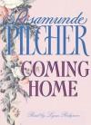 Coming Home (Audio) - Rosamunde Pilcher, Lynn Redgrave