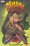 Shanna, the She-Devil: Survival of the Fittest - Justin Gray, Jimmy Palmiotti, Khari Evans, Justin Palmiotti