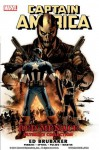 Captain America, Vol. 2: Red Menace Ultimate Collection - Ed Brubaker, Mike Perkins, Steve Epting