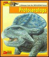 Looking At... Protoceratops: A Dinosaur from the Cretaceous Period - Jenny Vaughan, Tony Gibbons