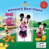 Minnie's Bowtique - Susan Amerikaner