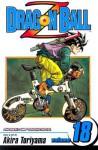 Dragon Ball Z: The Warrior Who Surpassed Goku, Vol. 18 - Akira Toriyama
