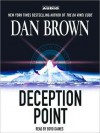 Deception Point (Audio) - Dan Brown, Boyd Gaines