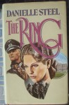 The Ring Large Print - Danielle Steel