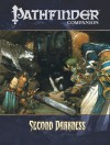 Pathfinder Companion: Second Darkness - James Jacobs, F. Wesley Schneider, Greg A. Vaughan, Amber E. Scott