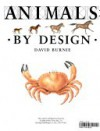 Animals by Design - David Burnie