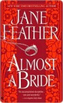 Almost a Bride (Almost, #1) - Jane Feather
