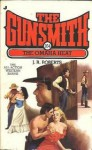 The Gunsmith #164: The Omaha Heat - J.R. Roberts