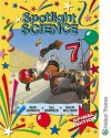 Spotlight Science: Year 7 - Keith Johnson, Lawrie Ryan, Sue Adamson