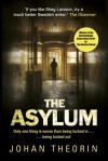 The Asylum - Johan Theorin, Marlaine Delargy