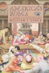 America's Rome: Volume 2, Catholic and Contemporary Rome - William Vance