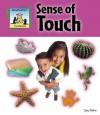 Sense of Touch - Carey Molter