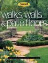 Walks, Walls & Patio Floors - Steve Cory
