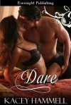 Dare - Kacey Hammell
