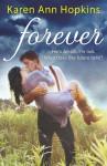 Forever (A Temptation Novel - Book 3) - Karen Ann Hopkins