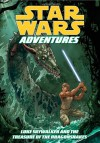 Star Wars Adventures: Luke Skywalker and the Treasure of the Dragonsnakes - Tom Taylor