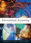 International Accounting - Frederick D. Choi, Gary K. Meek