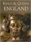 Kings & Queens of England, a Dark History: 1066 to Present Day - Brenda Ralph Lewis