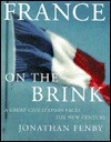 France on the Brink - Jonathan Fenby