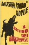 Il mastino dei Baskerville - Oreste Del Buono, Arthur Conan Doyle