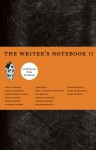 The Writer's Notebook II: Craft Essays from Tin House - Christopher Beha, Francine Prose